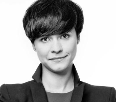 Karolina Nowak-Sarbińska